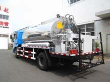 ASPHALT DISTRIBUTOR 8000L MANUAL TYPE