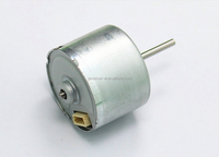 12V 6300rpm 2418 small brushless DC electric motor,mini Hair Curler motor