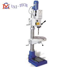 heavy duty gear drill press bench drilling machine D3