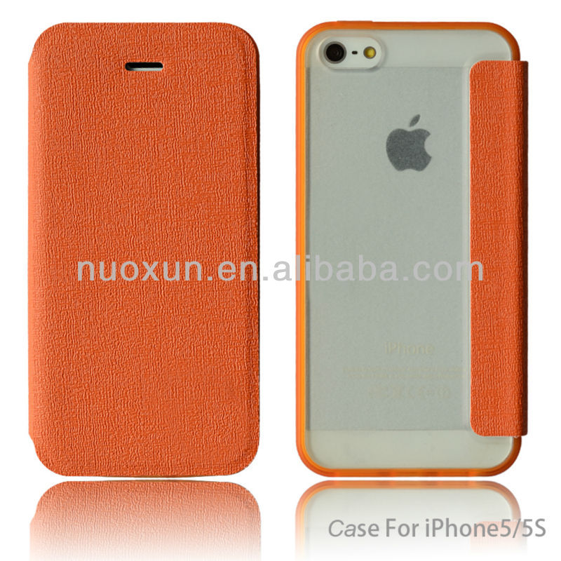Wholesale for iphone 5 hot selling deff cleave case