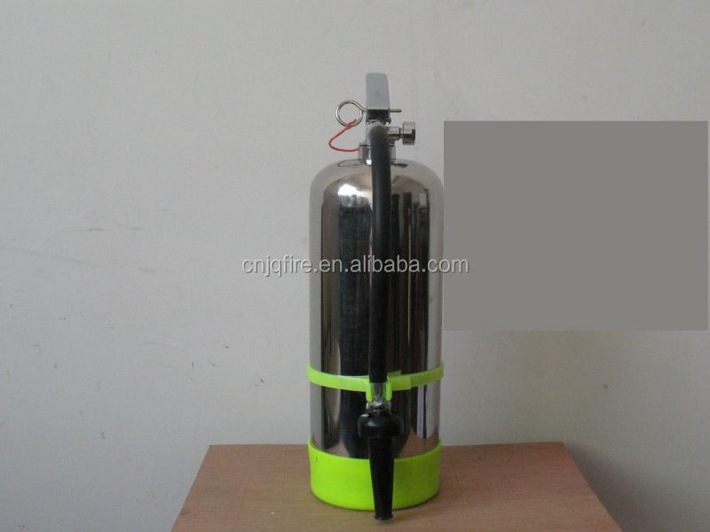 Specially designed Excellent Quality Durable Stylish Stainless Steel self contained breathing apparatus(scba)