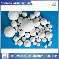 95% Pure High Quality Alumina Ceramic Grinding Ball