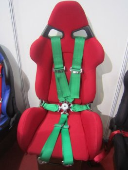 Hot selling Racing seat