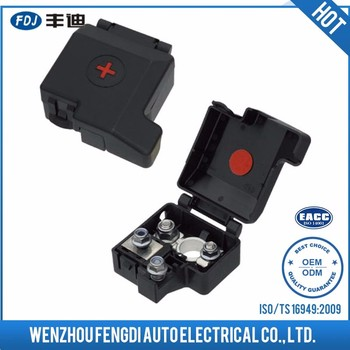 Good Reputation Factory Price Fuse Box For Cars