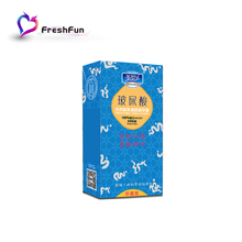 Duplex good life chocolate flavoured condom
