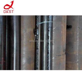 High quality 32 inch large diameter alloy steel pipe price