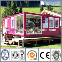 Styrofoam Sandwich Wall Panels Prefab Houses