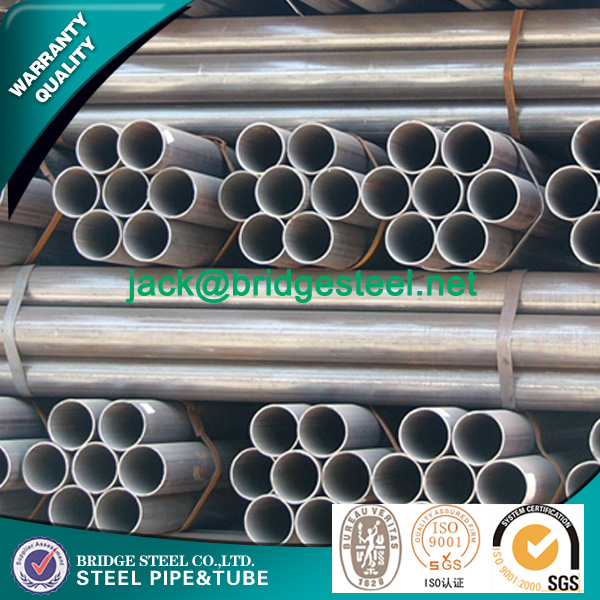 Round Welding Steel for Structure Building Material