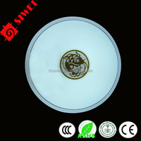 21W shadow series hot sales LED ceiling light 30000 hour CE /ROHS/round led false ceiling lights