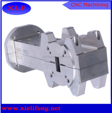 China Machinery Parts Manufacturers cnc machining lathe machine spare part milling and turning services