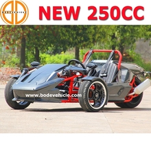 Chinese ZTR Trike Roadster 250CC