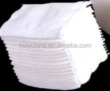 hot sale high quality cotton pad