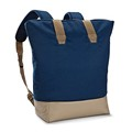 Fashionable korean style laptop beach cotton bag