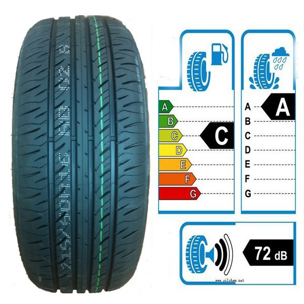 new brand car tyre made in china