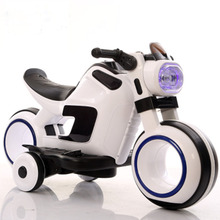 Best-selling, rechargeable, multi-functional motorcycle electric toy car, factory direct sales.