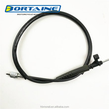 best selling motorcycle parts BAJAJ CT100 speed cable for phlippines market
