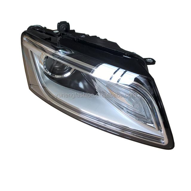 Original Quality HID xenon motor headlamp (Assembly)for Audi Q5(2013~2016 design)