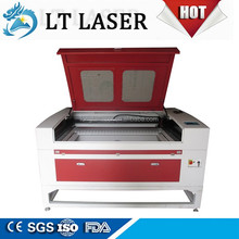 high quality double heads laser cutting tol for leather