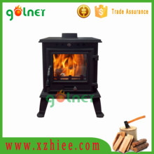 New brand 2016 cheap cast iron wood stoves for sale