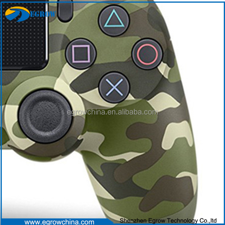High Quality Video Game 4 Controllers wholesale new for ps4 console