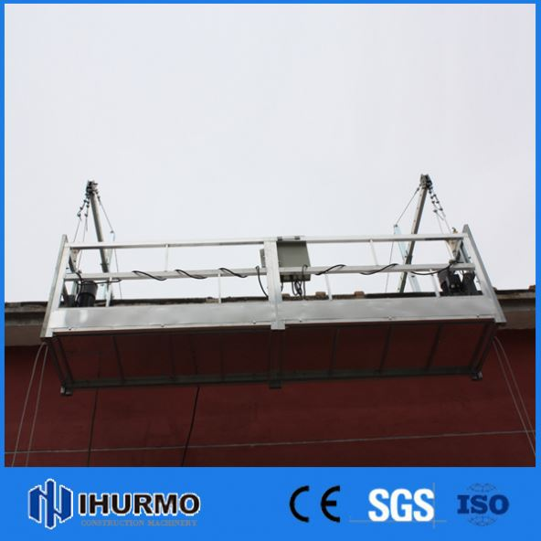 China ZLP series Affordable suspended access cradles