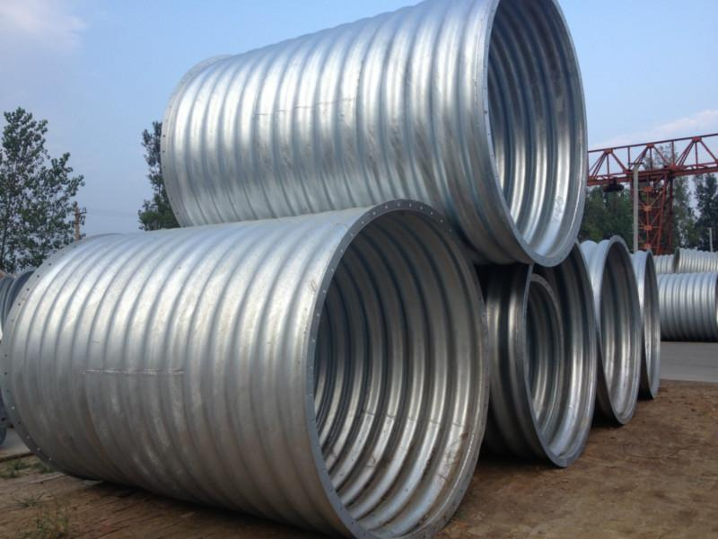 Galvanized Culvert Pipe Home Depot Bing Images