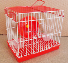 luxury custom hamster cage