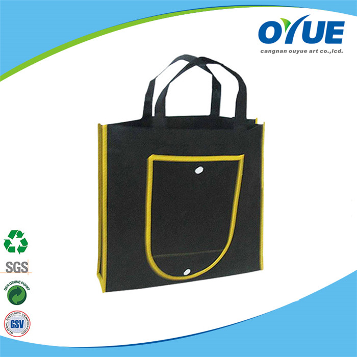 High quality professional cheap shopping folding bags