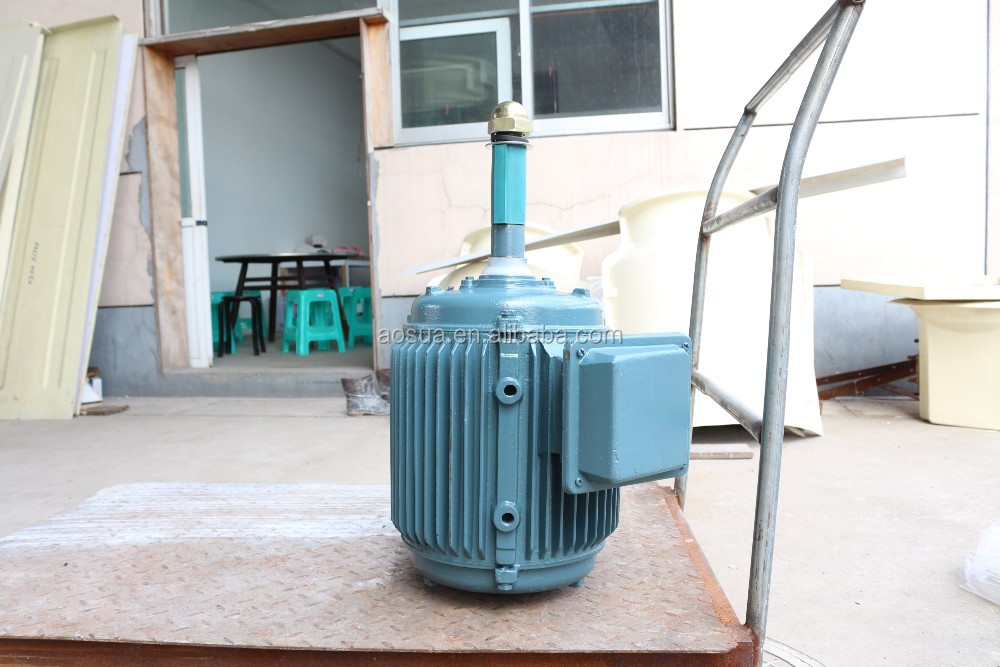 Cooling Tower 3kw Electric Motor View Cooling Tower Motor