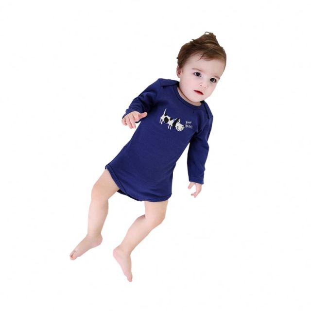 Unisex Online Designer Infant Autumn Baby Boy Clothes Newborn Romper