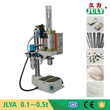 JULY exclusive made in china hydraulic pipe bending machine