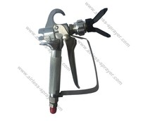 2016 Competitive Price Airless Paint Spray Gun Spare Parts, Electric Wall Paint Gun from China