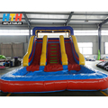 China supplier inflatable water slides for sale australia