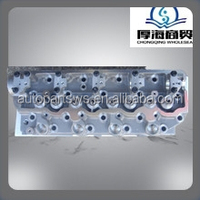 Brand New auto parts auto Alumium Cylinder Head D4BA/D4BAT/D4BB 4D55/4D56 22100-42900 for Hyundai H100/H1 2.5TD