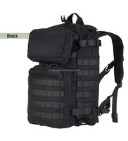 Heavy Duty Expandable Military MOLLE Tactical Assault Backpack