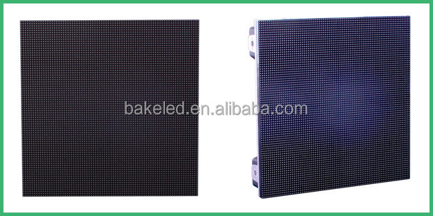 P6 outdoor rental stage advertising led display outdoor led screen p5
