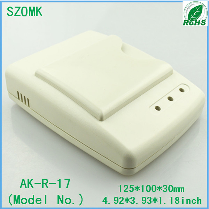 SZOMK IC card reader enclosure for electronics project 125*100*30 mm