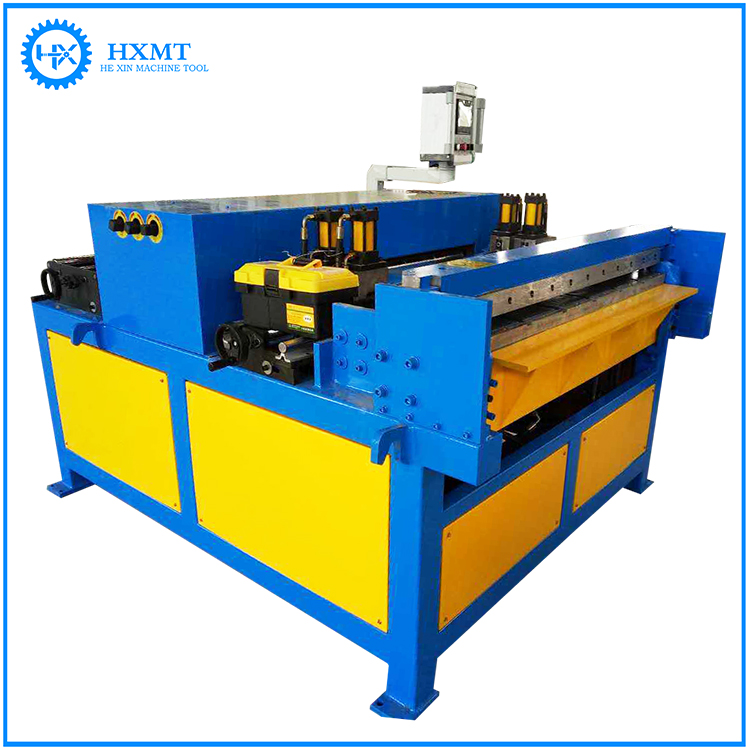 CE approved duct forming machine,auto duct manufacture machine,ventiduct producing line 3