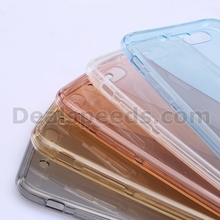Transparent Ultrathin 0.5mm TPU Back Case for iPhone 6 Plus/ 6S Plus