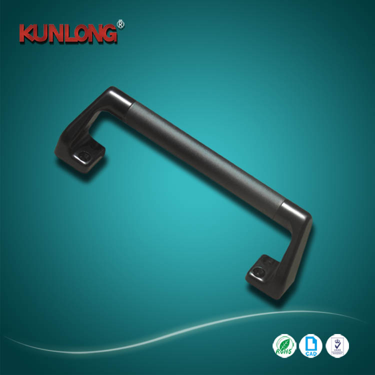SK4-223 Produce Plastic Bus Handle And Other Plastic Bus Parts