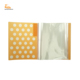 2018 Office and School Stationery modern design plastic a4 clear file folder document holder