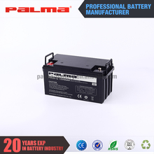 Best quality control SLA battery 12v 65ah