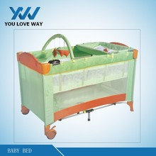 2015 new products baby bed round