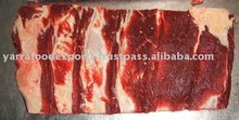 Frozen Beef Steer Spare Rib