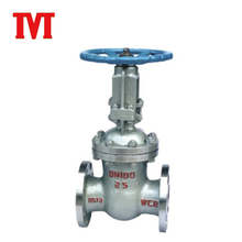 ductile iron 12 inch stainless steel gate valve