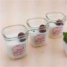new design glass budding bottles glass milk bottle unleaded non-toxic