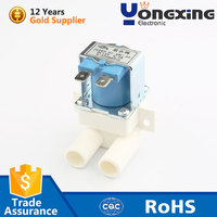 Normal Close Reliable Water Latching Miniature