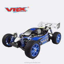 Vrx racing 1/8 scale 4WD Electric RC Car, remote control high speed 4WD RC Buggy