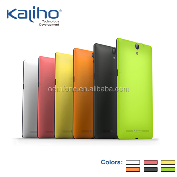 Bluetooth 4.0 Dual Sim Cards Chinese Cell Phone Brands