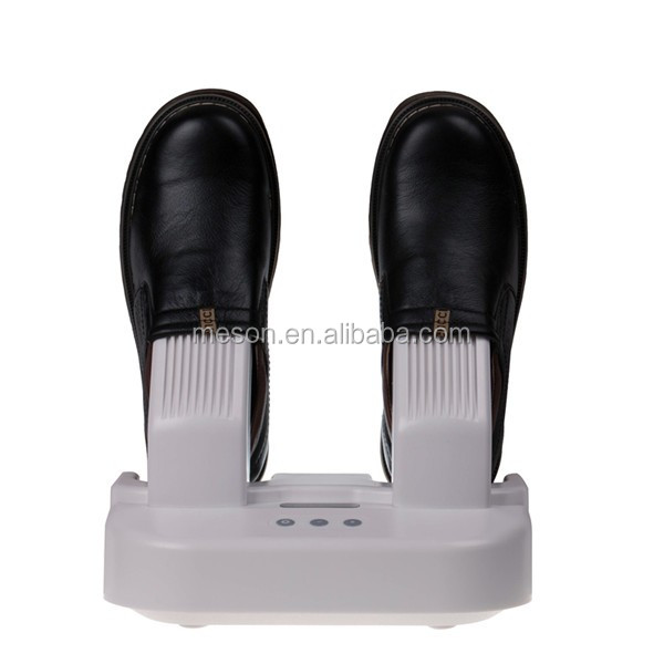 Leather shoes dryer and sterilizer no damage